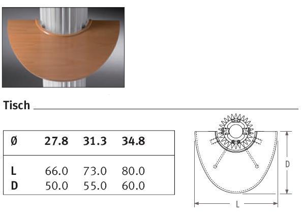 heizk rper halbrund tisch heizk rper designheizk rper. Black Bedroom Furniture Sets. Home Design Ideas
