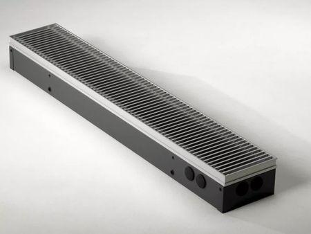 Bodenkonvektor 11 x 18 x ab 110 cm ab 207 Watt