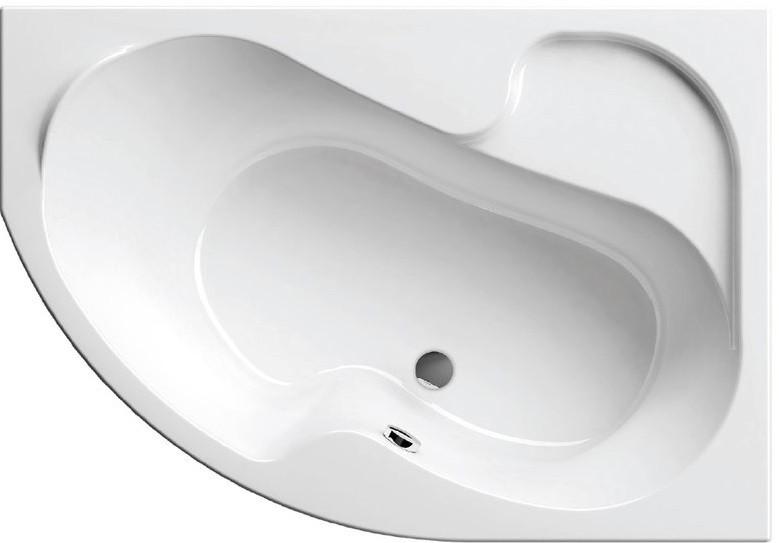 raumspar wanne 160 x 105 cm mit duschzone duschabtrennung dusche. Black Bedroom Furniture Sets. Home Design Ideas