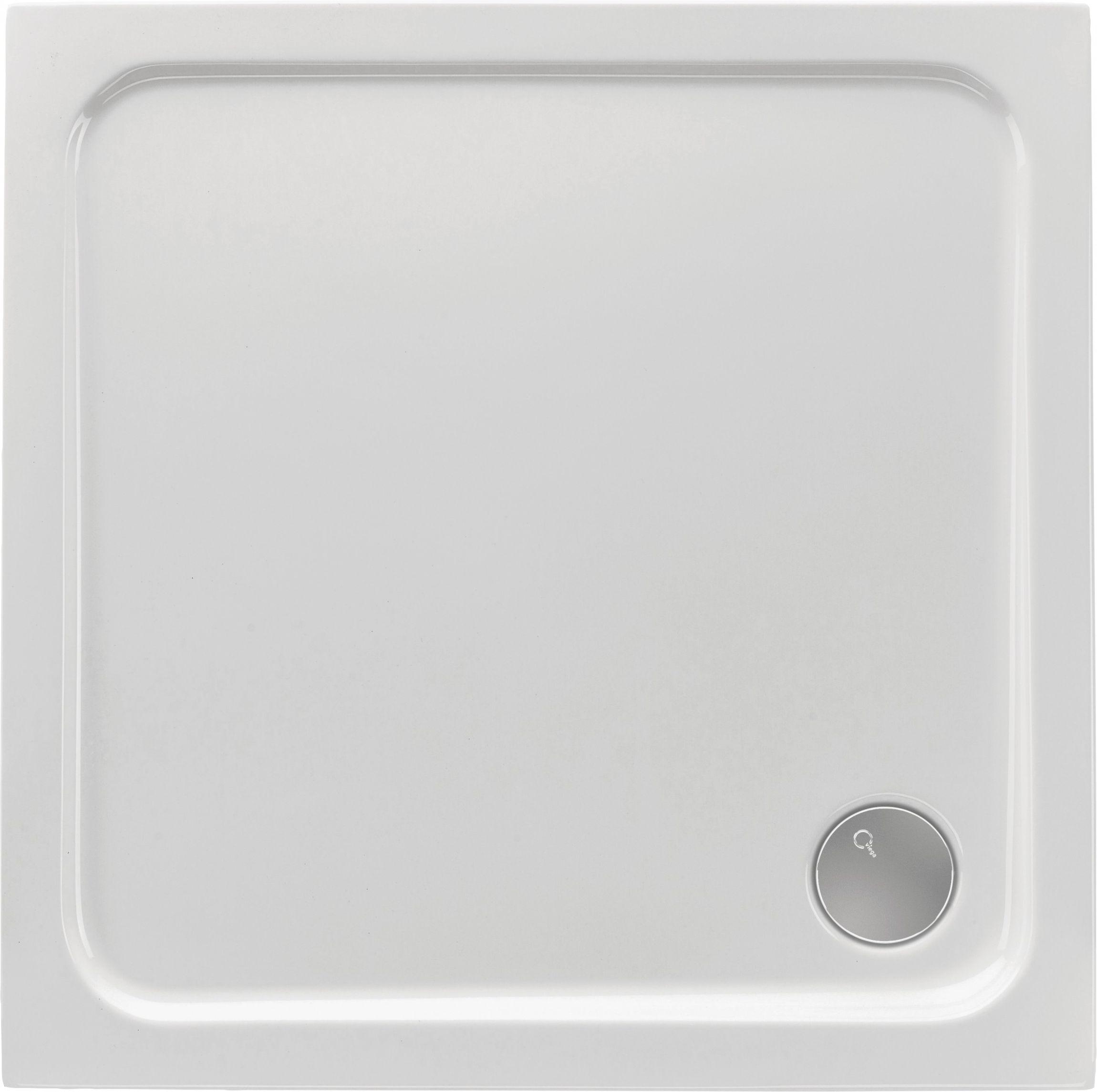 duschtasse 100 x 100 x 3 cm duschwanne duschtasse quadrat duschwanne 100x100 rechteck. Black Bedroom Furniture Sets. Home Design Ideas