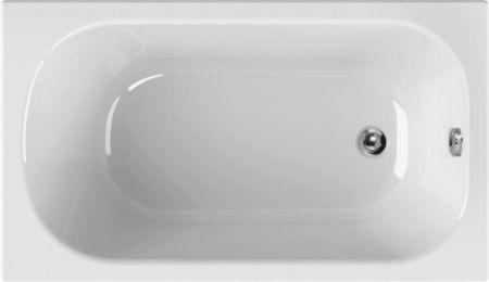 Badewanne 150 x 70 x 41 cm