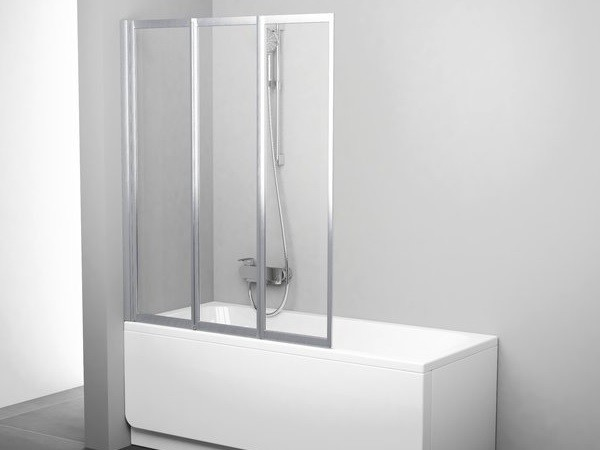 badewannen faltwand 100 x 140 cm duschabtrennung dusche badewannenabtrennung wannenaufsatz 100. Black Bedroom Furniture Sets. Home Design Ideas