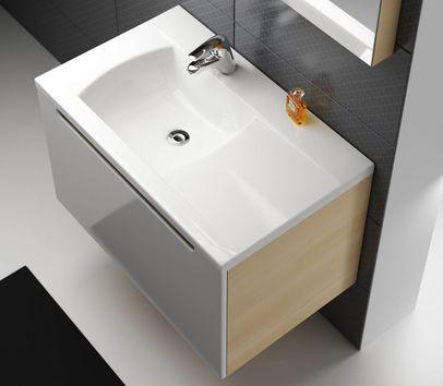 Waschtischunterschrank 800 mm CL