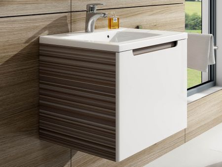 Waschtischunterschrank 600 mm CL