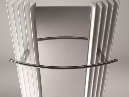 Heizkörper Spiegel Handtuchhalter