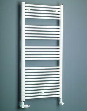 Badheizkörper vertikal 1800 x 450 mm 801 Watt