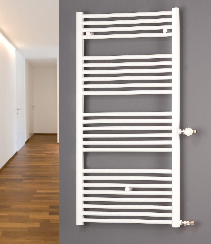 bad austauschheizk rper 1800 x 600 mm nabenabstand 900 mm seitlich. Black Bedroom Furniture Sets. Home Design Ideas