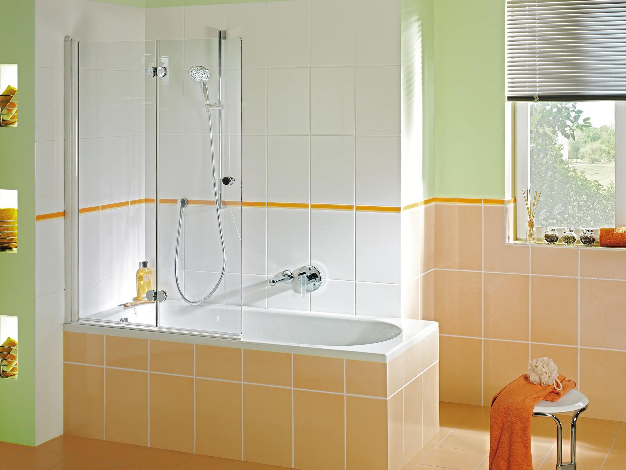 badewannenfaltwand 70 x 160 cm duschwand faltwand sonderma. Black Bedroom Furniture Sets. Home Design Ideas