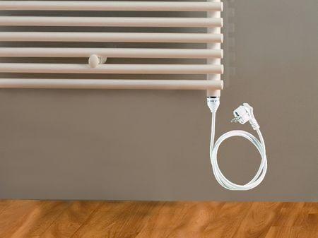 Badheizkörper steckerfertig Heizstab ab 300 Watt