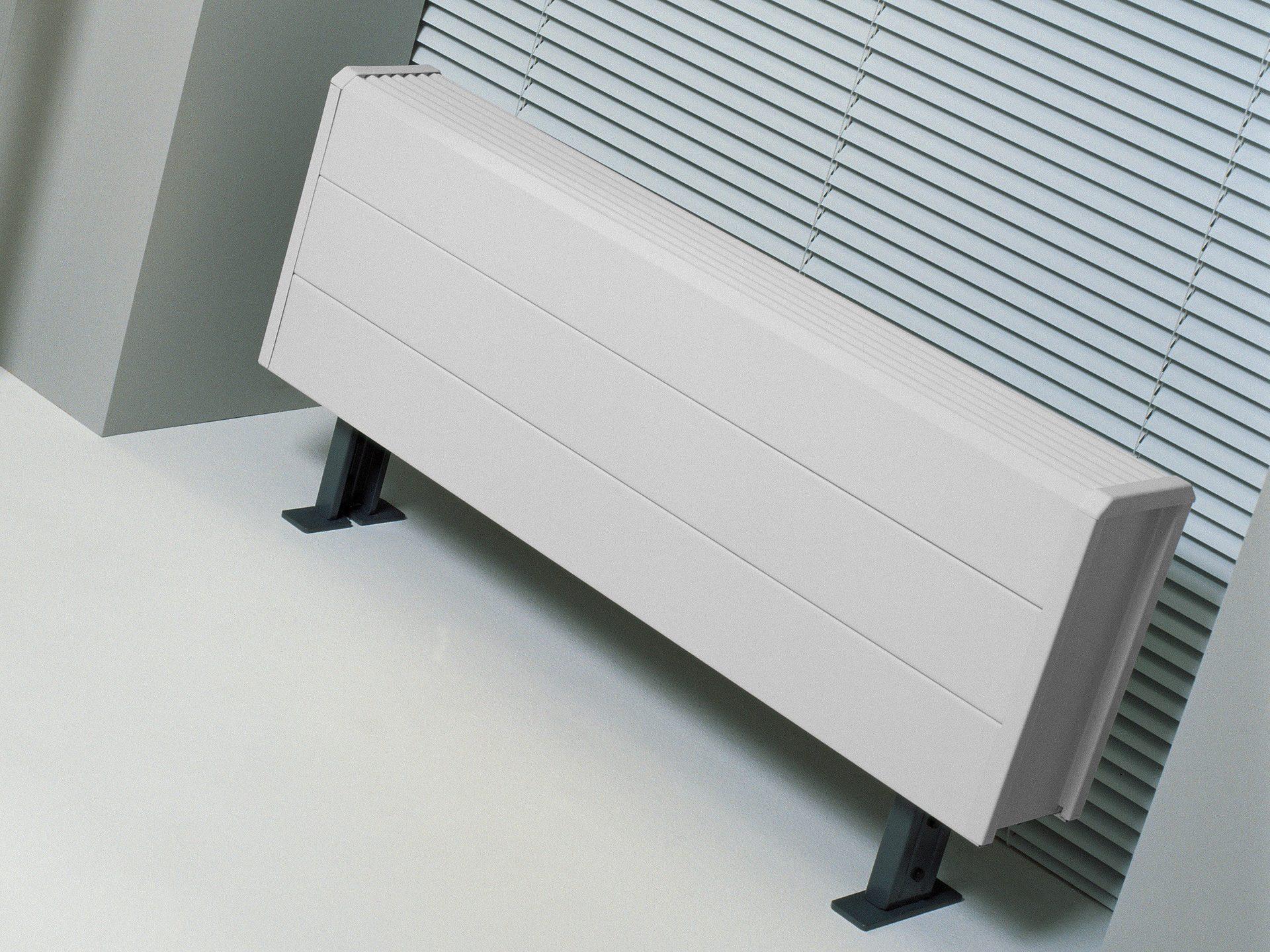 Standheizkörper 20 x 18 x ab 40 cm ab 436 Watt