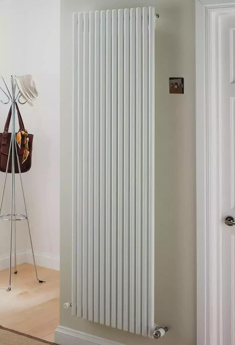 schmale r hrenheizk rper 170 x ab 11 cm ab 270 watt heizk rper heizk rper r hren. Black Bedroom Furniture Sets. Home Design Ideas