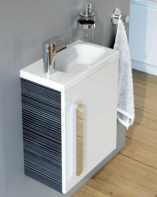 mini Handwaschbecken 40 x 22 cm