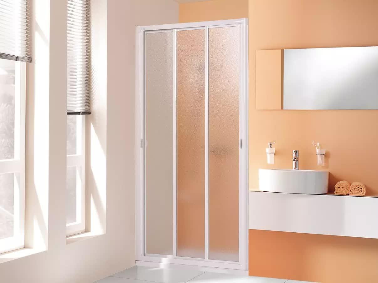 duscht r 160 cm hoch schiebet r duschabtrennung duscht ren duscht r h he 170 175 180 cm. Black Bedroom Furniture Sets. Home Design Ideas