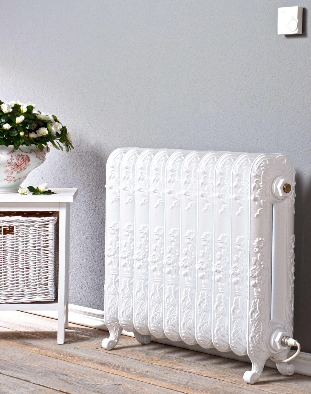 historische heizk rper in elektrischer ausf hrung bad. Black Bedroom Furniture Sets. Home Design Ideas