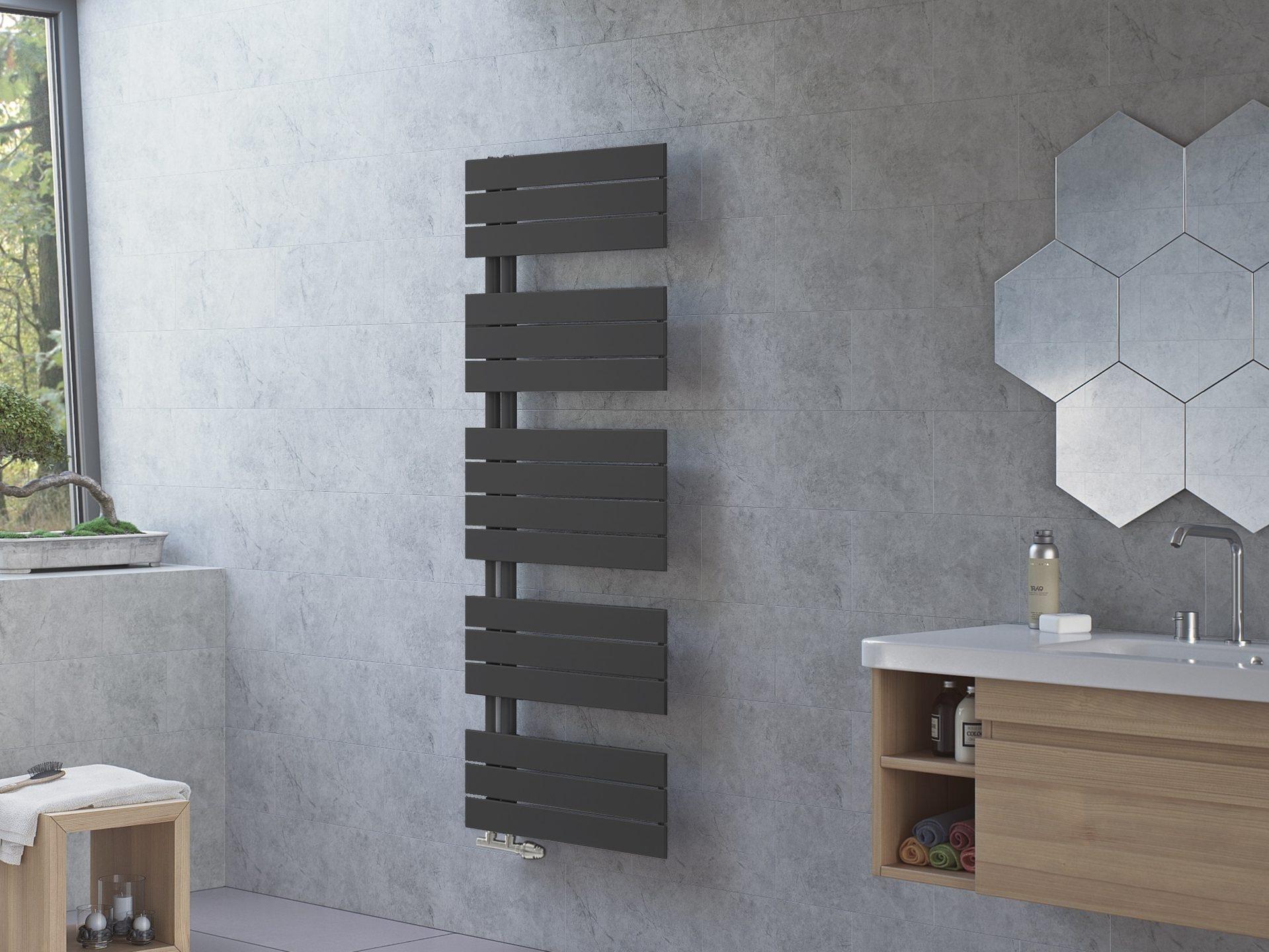 paneel badheizk rper 1200 x 600 mm seitlich offen rechts oder links. Black Bedroom Furniture Sets. Home Design Ideas