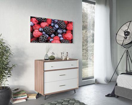 Infrarotheizung mit Bild 60 x 120 cm 800 Watt