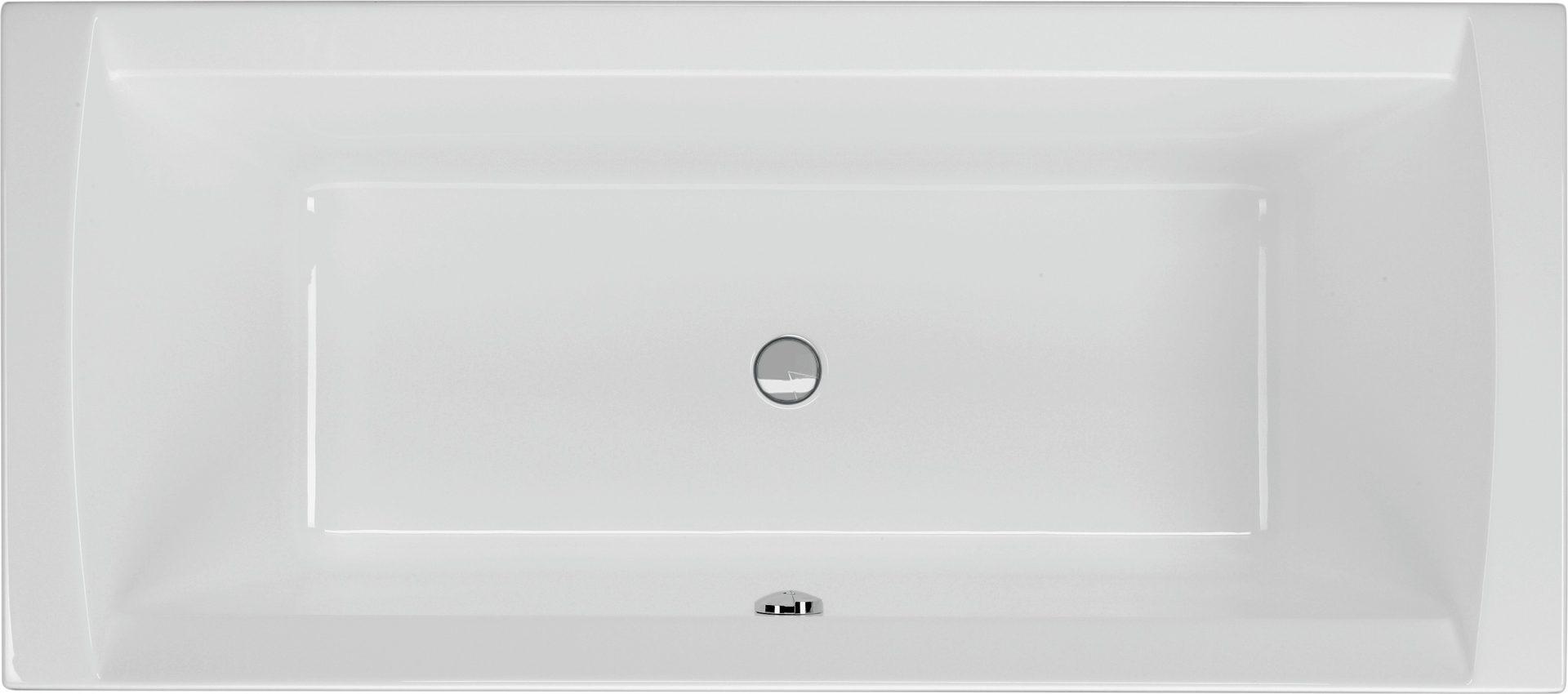 Relativ Rechteck Badewanne mit Schürze 170 x 75 cm | Bad Heizung Design RU97