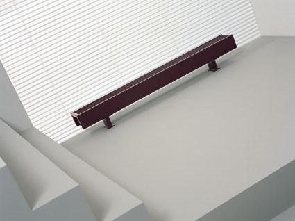 Standheizkörper 23 x 13 x ab 60 cm ab 601 Watt | Bad Heizung Design