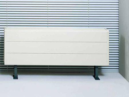 Standheizkörper 30 x 13 x ab 40 cm ab 330 Watt